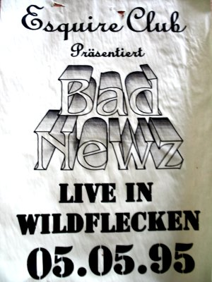 Esquire Club - Wildflecken